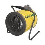 Электрические тепловые пушки Ballu серии Prorab фото, купить в Липецке | Uliss Trade