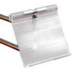 Ценник навесной для крючков DRA339-TR-0070
