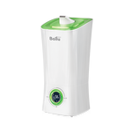 Ультразвуковой увлажнитель воздуха Ballu UHB-205 белый/зеленый фото, купить в Липецке | Uliss Trade