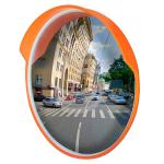 Дорожное зеркало с защитным козырьком - ГОСТ Р 52766-2007