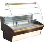 Кондитерская холодильная витрина Полюс ВХСд-1,5 Полюс фото, купить в Липецке | Uliss Trade