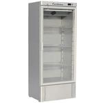 Шкаф холодильный ПОЛЮС Carboma R700 С (стекло) фото, купить в Липецке | Uliss Trade