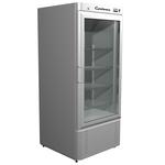 Шкаф холодильный ПОЛЮС Carboma V700 С (стекло) фото, купить в Липецке | Uliss Trade