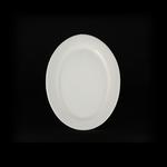 Блюдо овальное «Chan Wave» 250 мм фото, купить в Липецке | Uliss Trade