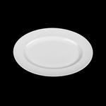 Блюдо овальное «Corone» 285х225 мм фото, купить в Липецке | Uliss Trade
