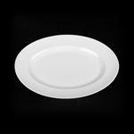 Блюдо овальное «Corone» 333х260 мм фото, купить в Липецке | Uliss Trade