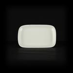 Блюдо прямоугольное «Chan Wave» 138х90 мм фото, купить в Липецке | Uliss Trade