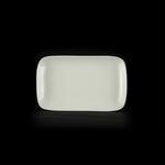 Блюдо прямоугольное «Chan Wave» 185х120 мм фото, купить в Липецке | Uliss Trade