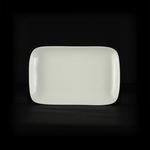 Блюдо прямоугольное «Chan Wave» 240х150 мм фото, купить в Липецке | Uliss Trade
