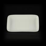 Блюдо прямоугольное «Chan Wave» 275х180 мм фото, купить в Липецке | Uliss Trade