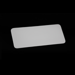 Блюдо прямоугольное «Chan Wave» 360х165 мм плоское фото, купить в Липецке | Uliss Trade