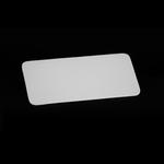 Блюдо прямоугольное плоское «Chan Wave» 275х130 мм фото, купить в Липецке | Uliss Trade