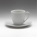 Чайная пара с круглым блюдцем «Tvist» 200 мл фото, купить в Липецке | Uliss Trade