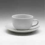 Чайная пара с круглым блюдцем «Tvist» 210 мл фото, купить в Липецке | Uliss Trade