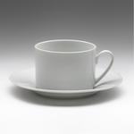 Чайная пара с круглым блюдцем «Tvist» 220 мл фото, купить в Липецке | Uliss Trade