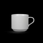 Чашка чайная «Corone» 250 мл арт. фк030 фото, купить в Липецке | Uliss Trade