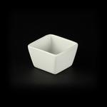 Емкость глубокая квадратная для соуса «CaBaRe» 50 мл фото, купить в Липецке | Uliss Trade