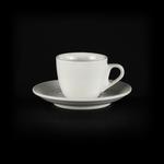 Кофейная пара «Chan Wave» 85 мл фото, купить в Липецке | Uliss Trade