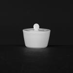 Сахарница с крышкой «Corone» Арт. фк039 фото, купить в Липецке | Uliss Trade