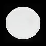 Тарелка для пиццы «CaBaRe» 300 мм белая фото, купить в Липецке | Uliss Trade