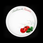Тарелка для пиццы «Томаты» «CaBaRe» 300 мм фото, купить в Липецке | Uliss Trade