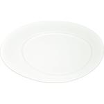 Тарелка для подачиKunst Werk d=33/28см фото, купить в Липецке   Uliss Trade