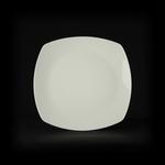 Тарелка квадратная «Chan Wave» 175 мм фото, купить в Липецке | Uliss Trade