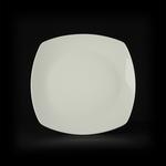 Тарелка квадратная «Chan Wave» 200 мм фото, купить в Липецке | Uliss Trade