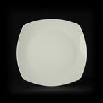 Тарелка квадратная «Chan Wave» 230 мм фото, купить в Липецке | Uliss Trade