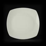 Тарелка квадратная «Chan Wave» 255 мм фото, купить в Липецке | Uliss Trade