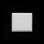 Тарелка квадратная «Corone» 127х127 мм фото, купить в Липецке | Uliss Trade