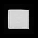 Тарелка квадратная «Corone» 200х200 мм фото, купить в Липецке | Uliss Trade