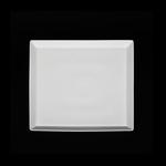 Тарелка квадратная «Corone» 240х240 мм фото, купить в Липецке | Uliss Trade
