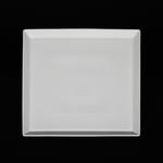 Тарелка квадратная «Corone» 275х275 мм фото, купить в Липецке | Uliss Trade