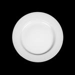 Тарелка мелкая 230 мм «Corone» с орнаментом фото, купить в Липецке | Uliss Trade