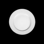Тарелка мелкая «Corone» 200 мм с орнаментом фото, купить в Липецке | Uliss Trade