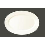 Тарелка овальная BAOP32 фото, купить в Липецке | Uliss Trade
