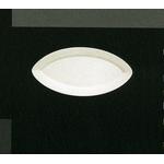 Тарелка овальная FDOP40 фото, купить в Липецке   Uliss Trade