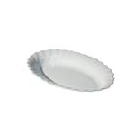 Блюдо овальное l=220 мм. Трианон (63118) фото, купить в Липецке | Uliss Trade