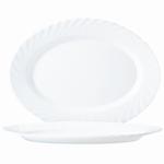 Блюдо овальное l=350 мм. Трианон (51917) фото, купить в Липецке | Uliss Trade