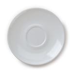 Блюдце d=150 мм. Ресторан (25269) (14611) фото, купить в Липецке | Uliss Trade