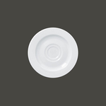 Блюдце круглое d=15 см. ASSA15 фото, купить в Липецке | Uliss Trade
