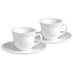 Чайная пара* 160 мл. Трианон фото, купить в Липецке | Uliss Trade