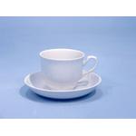 Чайная пара 250 см3 форма Тюльпан фото, купить в Липецке | Uliss Trade