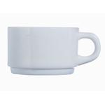 Чашка 220 мл. чайная Эвридэй (блюдце 01526) фото, купить в Липецке | Uliss Trade