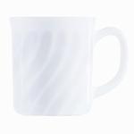 Кружка 290 мл. белая Трианон (68978) фото, купить в Липецке | Uliss Trade