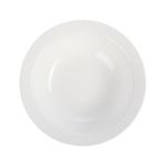 Миска-тарелка глубокая 350 мл фаянс фото, купить в Липецке | Uliss Trade