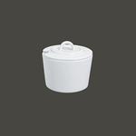 Сахарница, с крышкой (с выемкой для ложки) 0.23л. ASSU23 фото, купить в Липецке | Uliss Trade