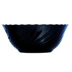 Салатник d=240 мм. 2 л. Трианон черн. Р фото, купить в Липецке | Uliss Trade