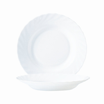 Тарелка d=225 мм. глуб. 300 мл. Трианон (52104) (H4123) фото, купить в Липецке | Uliss Trade